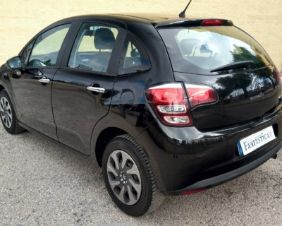 CITROEN C3 SEDUCTION 1'2 BENZINA 2015 FANTASTICAR BY GVD www.fantasticar.it 3