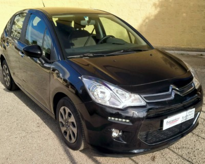 CITROEN C3 SEDUCTION 1'2 BENZINA 2015 FANTASTICAR BY GVD www.fantasticar.it 7