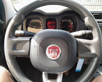 FIAT PANDA 900 NATURAL POWER METANO - 09 2016 www.FANTASTICAR.it BY GVD 17