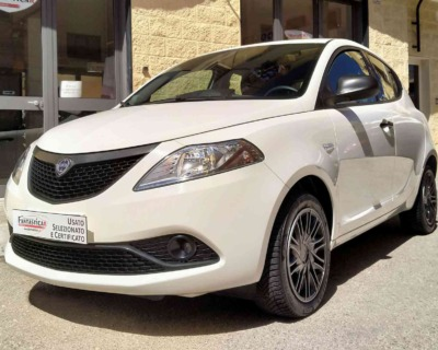 LANCIA Ypsilon 3 SERIE 1'2 BENZINA S&S - 2019 www.FANTASTICAR.it BY GVD 1