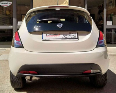 LANCIA Ypsilon 3 SERIE 1'2 BENZINA S&S - 2019 www.FANTASTICAR.it BY GVD 4