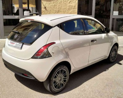 LANCIA Ypsilon 3 SERIE 1'2 BENZINA S&S - 2019 www.FANTASTICAR.it BY GVD 5