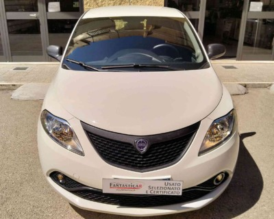 LANCIA Ypsilon 3 SERIE 1'2 BENZINA S&S - 2019 www.FANTASTICAR.it BY GVD 8
