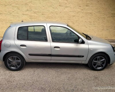 RENAULT CLIO 1'2 BENZINA - 2003 www.FANTASTICAR.it BY GVD 6