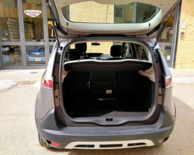 RENAULT SCENIC CROSS 1'5 dci 2014 BY FANTASTICAR.IT 12