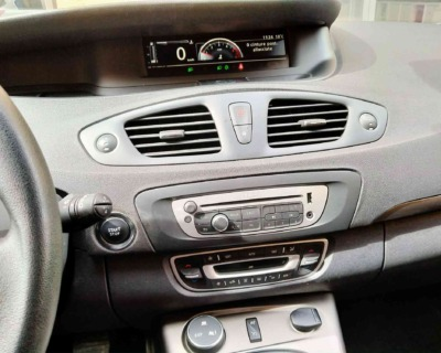 RENAULT SCENIC CROSS 1'5 dci 2014 BY FANTASTICAR.IT 19