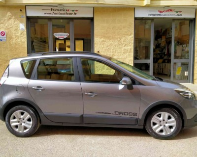 RENAULT SCENIC CROSS 1'5 dci 2014 BY FANTASTICAR.IT 6