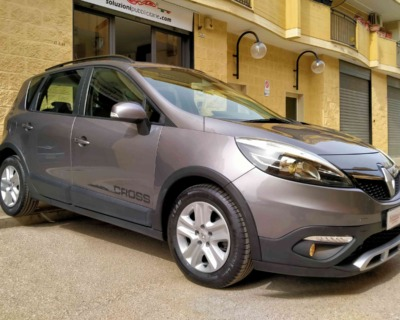 RENAULT SCENIC CROSS 1'5 dci 2014 BY FANTASTICAR.IT 7